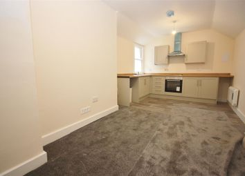 Thumbnail 2 bed flat to rent in St. Thomas Street, Weymouth