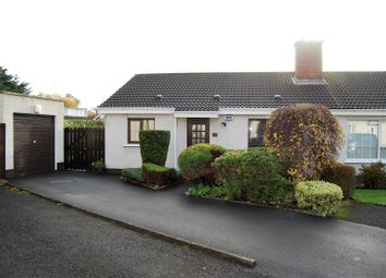 Thumbnail 2 bed semi-detached bungalow for sale in Village Walk, Portadown