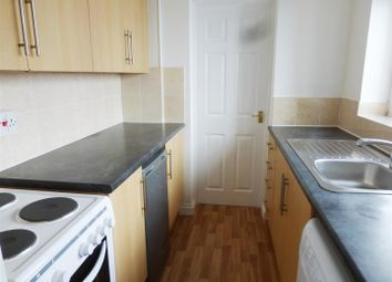 Thumbnail 2 bed property to rent in Gladstone Street, Norwich, Norfolk