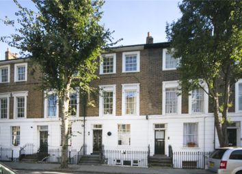 Thumbnail 3 bedroom detached house for sale in Offord Road, Barnsbury