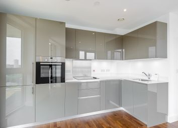 Thumbnail 2 bed flat to rent in Victory Parade, Plumstead Road, Woolwich, London, Greater London