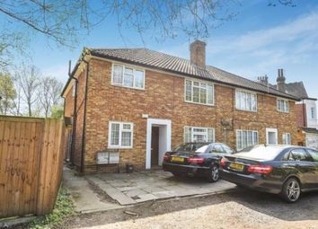Thumbnail 2 bedroom maisonette for sale in Greenways, Christchurch Avenue, Finchley