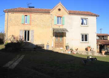 Thumbnail 4 bed property for sale in Maumusson, Occitanie, 44540, France