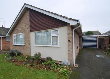 Thumbnail 2 bed bungalow for sale in Vista Road, Clacton-On-Sea