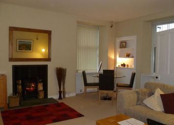 Thumbnail 2 bed flat to rent in Eden Valley Row, Freuchie, Cupar