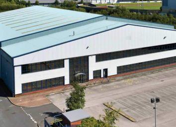 Light industrial to let in Middleton Grove, Leeds, Leeds LS11