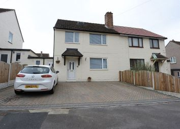 3 bed semi-detached house for sale in Dalegarth Avenue, Carlisle CA1