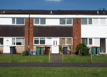 Thumbnail 2 bed terraced house for sale in Margate Road, Ingol, Preston, Lancashire
