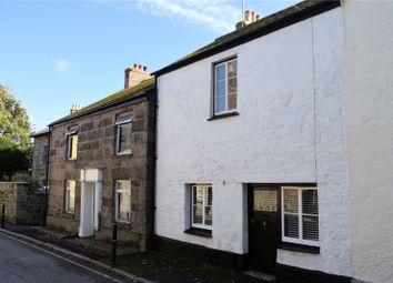 Thumbnail 2 bed terraced house for sale in Cross Street, Helston