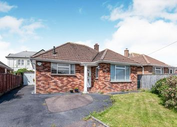 2 bed bungalow for sale in East Drive, Exmouth EX8