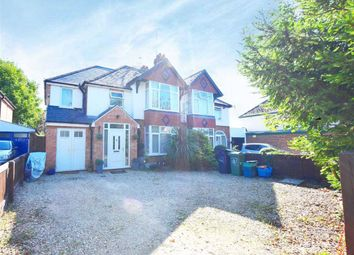 Thumbnail 5 bed semi-detached house for sale in Oxstalls Lane, Longlevens, Gloucester