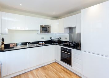 Thumbnail 2 bed flat to rent in St Anne's Street, London