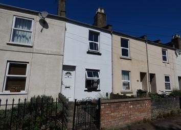 Thumbnail 2 bed terraced house to rent in Marsh Lane, Cheltenham