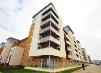 Thumbnail 1 bed flat for sale in Mizzen Court, Portishead, Portishead, Somerset