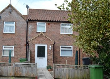 Thumbnail 2 bedroom semi-detached house to rent in Lynn Road, Swaffham