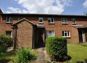 Thumbnail 1 bed flat for sale in Bankside, Horsell, Woking