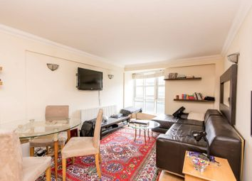 Thumbnail 1 bed flat for sale in Lisson Grove, St John's Wood
