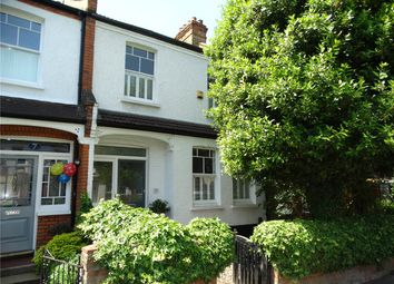 Thumbnail 3 bed terraced house to rent in Durban Road, Beckenham