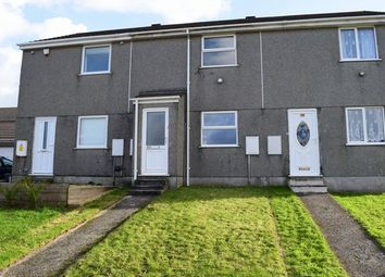 2 bed terraced house for sale in Penhale Estate, Redruth TR15