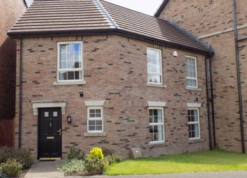 Thumbnail 3 bed town house to rent in 41 Lady Wallace Road, Thaxton, Lisburn