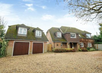 Thumbnail 5 bedroom detached house for sale in Wheatley, Oxfordshire