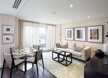 """Thumbnail 2 bed duplex for sale in """"Riverwalk"""" at Townmead Road, London"""