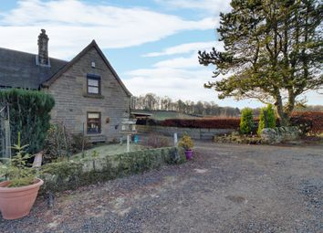 Thumbnail 2 bed cottage for sale in Off Roman Road, West Plean, Stirling