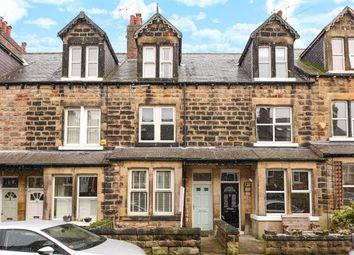 Thumbnail 3 bed terraced house for sale in College Road, Harrogate
