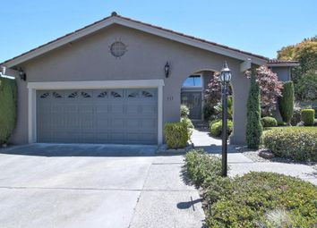 Thumbnail 3 bed property for sale in 1325 Glen Dell Dr, San Jose, Ca, 95125