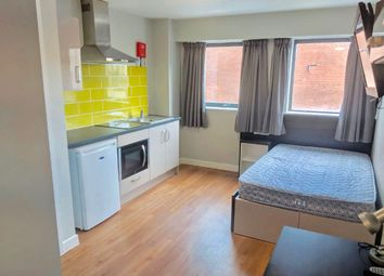 Thumbnail Studio to rent in Sovereign House, Queen Street