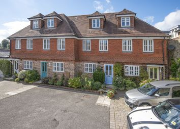 Thumbnail 3 bed terraced house for sale in North Gate Mews, North Street, Midhurst