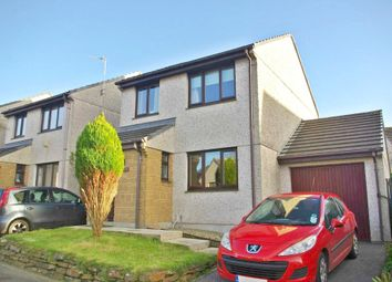 Thumbnail 3 bed link-detached house to rent in Gwarth An Drae, Helston