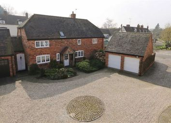 Thumbnail 4 bed link-detached house for sale in Brookside, Stretton-On-Dunsmore, Rugby