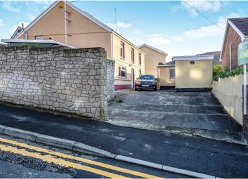 Thumbnail 3 bed detached house for sale in Shelone Road, Briton Ferry, Neath