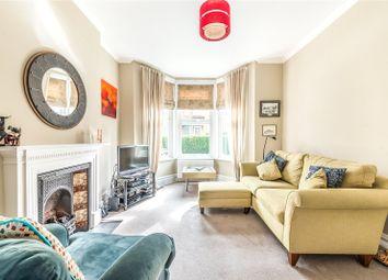 Allison Road, Harringay N8. 3 bed detached house for sale