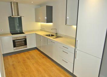 Thumbnail 1 bedroom flat for sale in Church Road, Bebington, Wirral