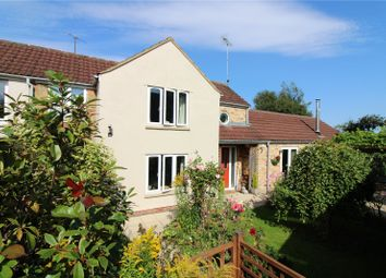 Thumbnail 3 bed semi-detached house for sale in Station Road, Purton, Swindon