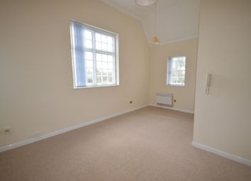 Thumbnail 1 bed flat to rent in The Drive, Countesthorpe, Leicester
