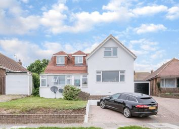 Thumbnail 3 bed detached house for sale in Cowley Drive, Brighton