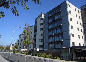 Thumbnail 2 bed flat for sale in Altamar, Kings Road, Swansea