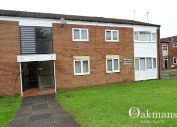 Thumbnail 2 bedroom property to rent in Herons Way, Birmingham, West Midlands.