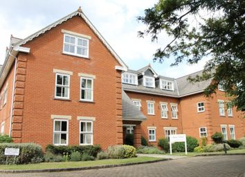 Thumbnail 2 bedroom flat to rent in Broomhall Road, Horsell, Woking