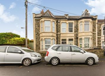 Thumbnail 2 bed end terrace house for sale in Brittania Road, Easton, Bristol