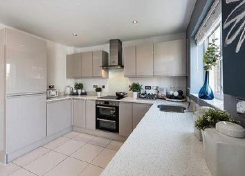 Thumbnail 4 bed detached house for sale in Plot 64, The Brookline, Riversleigh, Warton, Preston, Lancashire
