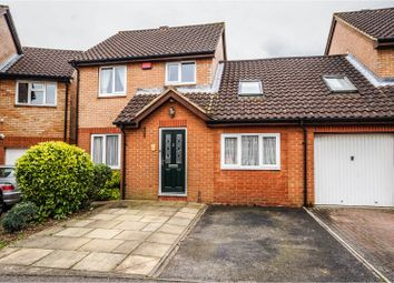 Pettingrew Close, Walnut Tree MK7