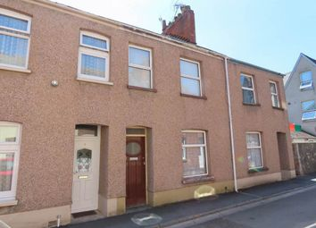 Thumbnail 3 bed town house for sale in Clifton Street, Sticklepath, Barnstaple