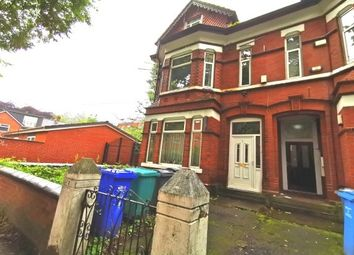 Thumbnail Room to rent in Blair Road, Manchester