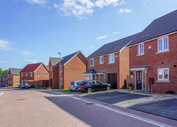 Thumbnail 3 bed end terrace house for sale in Meadow Drive, Malton
