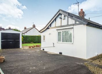 Thumbnail 1 bed bungalow for sale in Fawdon Park Road, Fawdon, Newcastle Upon Tyne