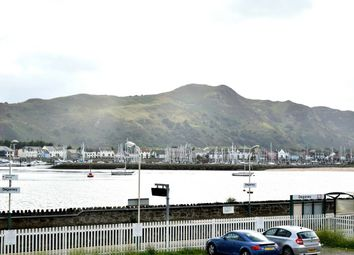 Thumbnail 2 bed maisonette for sale in Station Road, Deganwy, Conwy